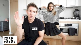 My Secret to getting a Job in Fashion | Chatty Q&A | Another Whole Foods Haul