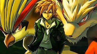 Repeat youtube video Pokémon FR/LG Remix - Vs Kanto Champion Extended [3DS style]
