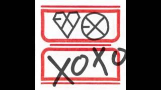 EXO-K - Black Pearl (Female Version)