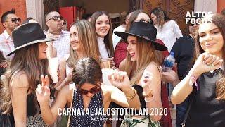 Carnaval de Jalostotitlan 2020, Altos de Jalisco