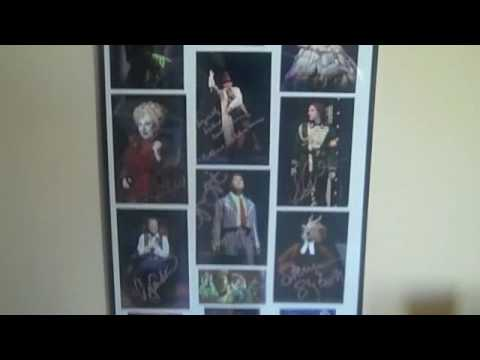 My Wicked Room Posters/Collecton