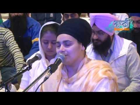 24-November-2018-Bibi-Simarjeet-Kaur-Ji-Faridabad-Wale-At-G-Bala-Sahib-Delhi