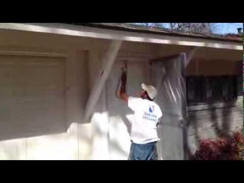 Exterior House Painting North Arlington