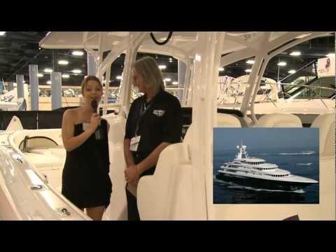 2013 Miami International Boat Show