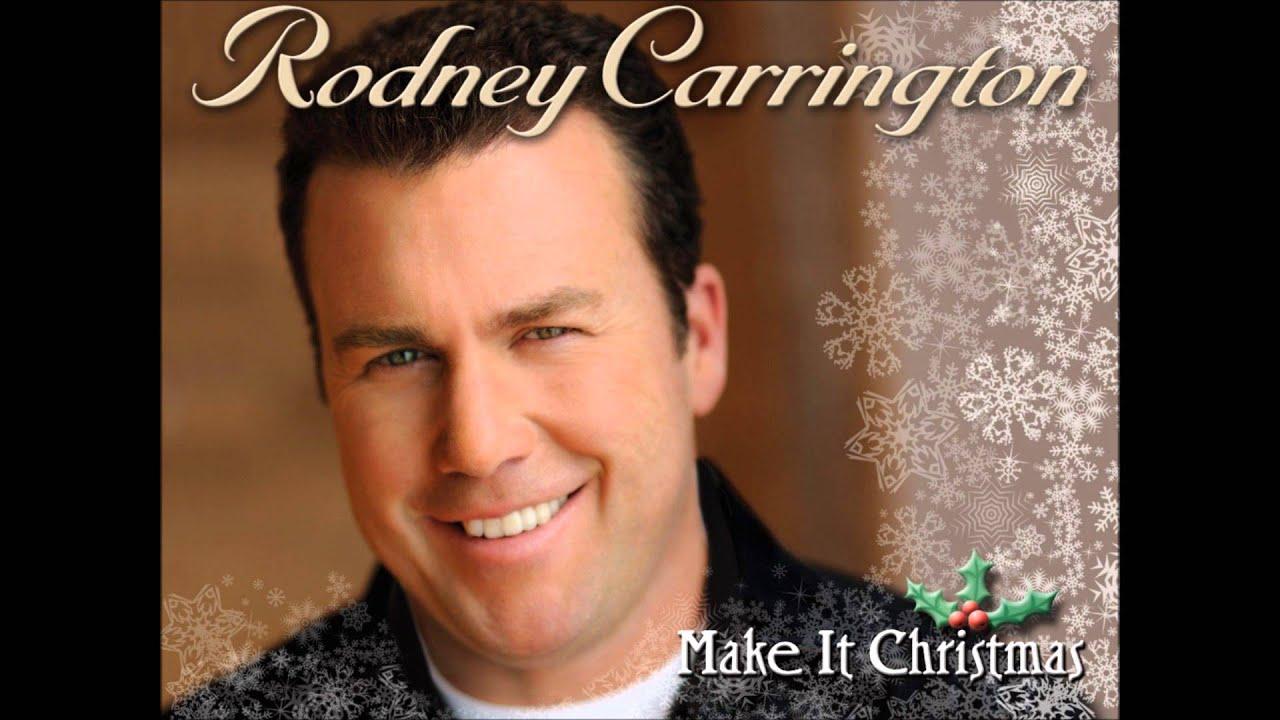 Rodney Carrington - Camouflage And Christmas Lights - YouTube