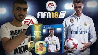 لعبة فيفا خرافية FIFA 2018
