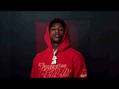 NBA YoungBoy – Death Enclaimed (Slowed)