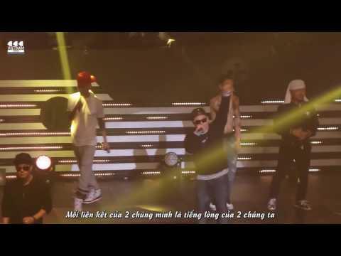 [111VN][VIETSUB] YGGR ( Remix) - SMTM3 Producer