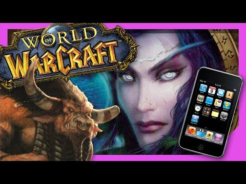 A Look At Mobile World Of Warcraft Rip Offs (Order & Chaos Online I + II) - Port Patrol