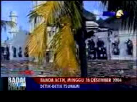 tragedi tsunami