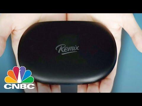 Palm Sized PC On The Way: Bottom Line   CNBC