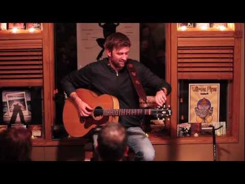 Brian Vander Ark - The Freshmen - Lawn Chairs & Living Rooms 2012 house concert