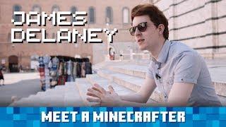 Meet a Minecrafter: James Delaney & Blockworks