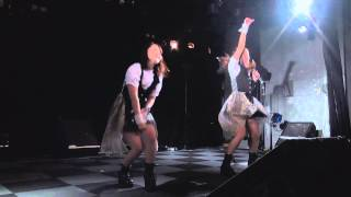 2015/06/27 17時50分~ アイドル甲子園 in OSAKA MUSE 第二部 OSAKA MUS...