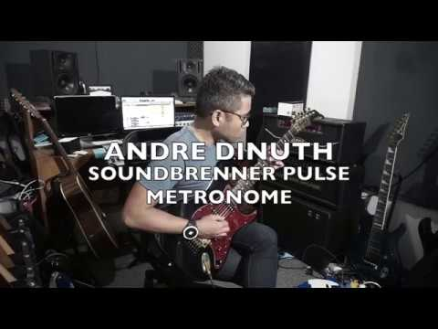 ANDRE DINUTH - Soundbrenner Pulse Metronome
