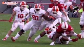 Clemson Football || Friday Night Team Motivational Video (FSUvsCLEM)