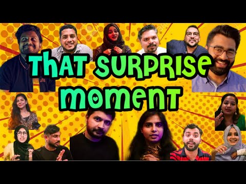 FIRST MEET WITH A SUBSCRIBER | A SURPRISE MOMENT | TEAM ALKULTH