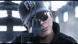 Rainbow Six Siege Intro Movies for All Operators thumbnail