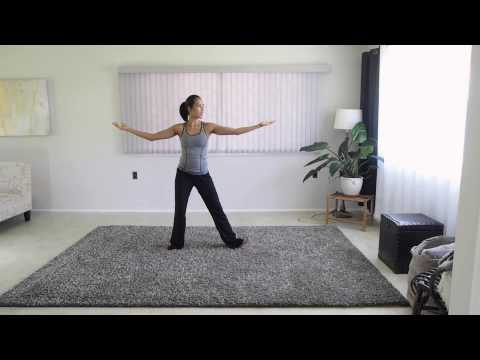 24 Forms Tai Chi - The Basics