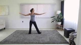 24 Forms Tai Chi - The Basics