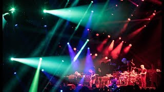 Watch Phish Runaway Jim video