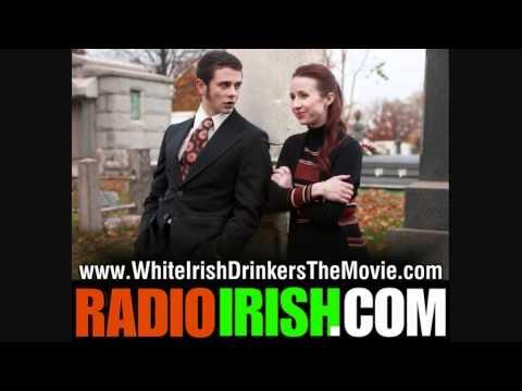 WHITE IRISH DRINKERS star NICK THURSTON INTERVIEW - on - RADIOIRISH.COM