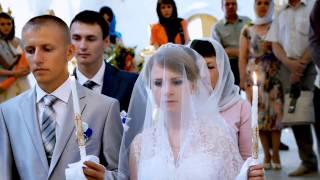 Вязьма, венчание, 17 мая 2013