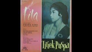 Titiek Puspa - Pita [Full Album]