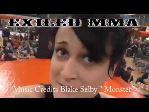ACSLIVE.TV Present's Exiled MMA Mezzano Brandell Square OFF!!