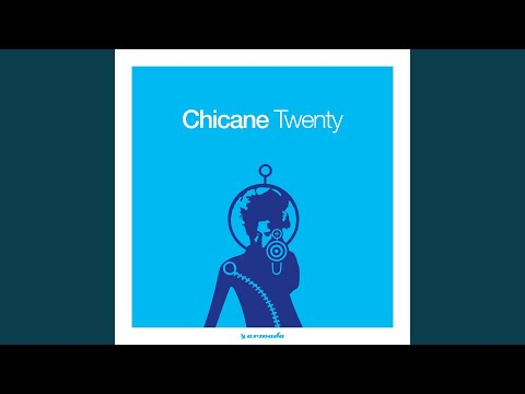 So, it's 1995... (An Interview with Chicane)