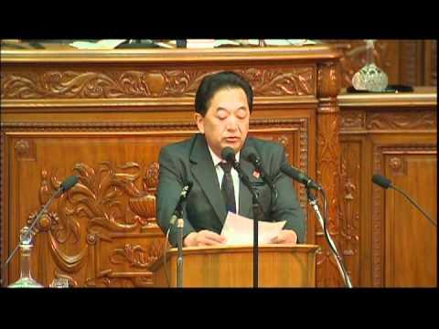 11/11/01.衆議院本会議 代表質問