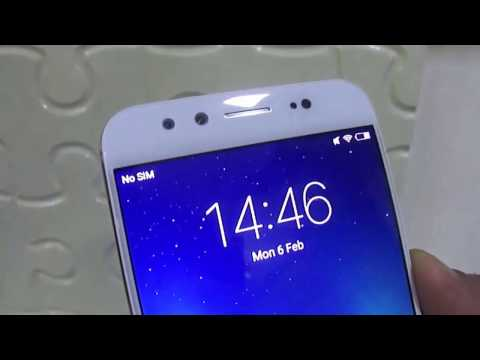 Hindi Review of Vivo V5 Plus