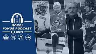 Hokej fokus podcast: Zaváhalo Kladno na přestupovém trhu a v čem je Liberec výjimečný?