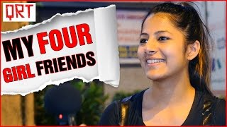 PHYSICAL RELATIONSHIP  Before Marriage (Delhi Girls Comedy) | Relationship Advice | QRT