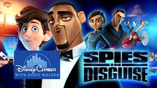 Spies in Disguise - DisneyCember