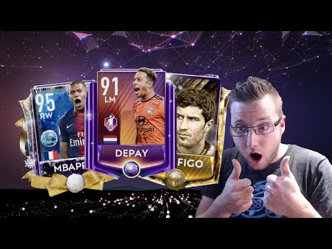 The Biggest News in FIFA Mobile 19 History! Millions of Coins in Investments Could be Made!