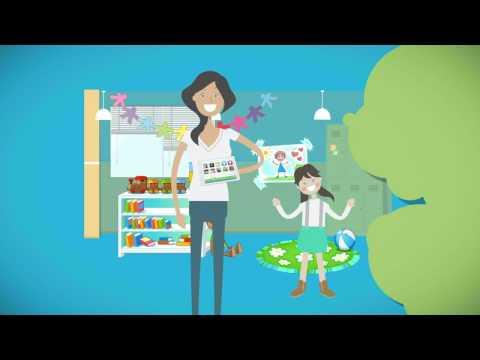 Kindertales Parent Mobile App