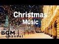 ❄️Christmas Winter Jazz Music - Chill Out Christmas Music - Instrumental Christmas Music