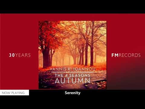 Yannis K.  Ioannou - 4 Seasons: Autumn