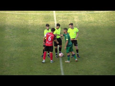 Cartaya Tv   AD Cartaya vs CF Villanovense (Partido de Pretemporada 2021/22)