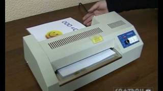 Ламинатор FGK 220 (A4).avi(, 2011-04-05T10:23:48.000Z)