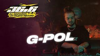 G-POL — DJ Марафон «36.6» 2.0 от Радио Record