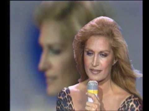 Voilà pourquoi je chante.           Dalida