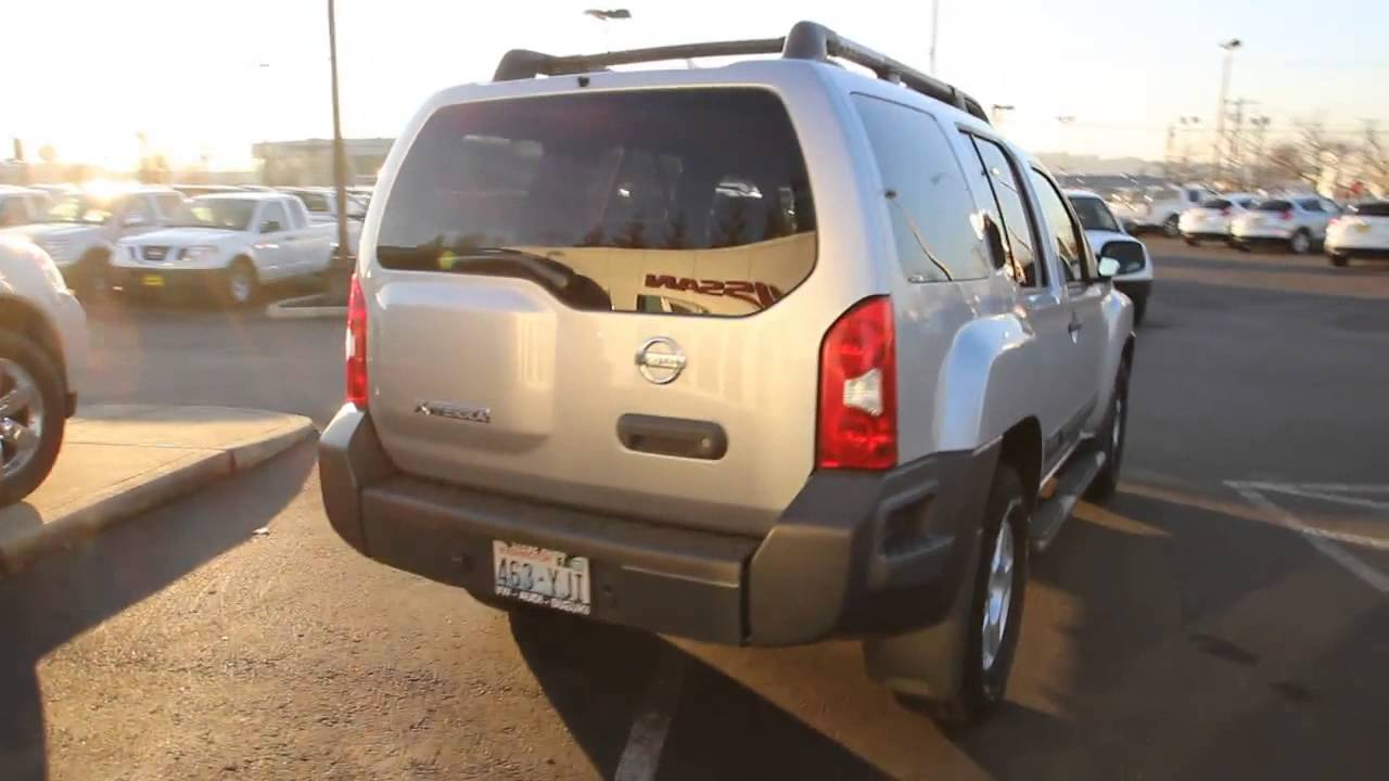 2006 2007 nissan xterra s silver lightning workshop service repair 2006 2007 nissan xterra s silver lightning workshop service repair manual vanachro Images