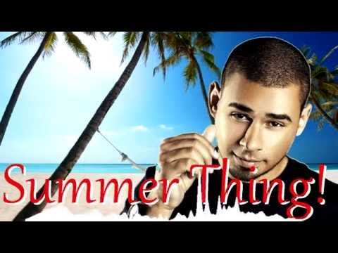 """Afrojack """"Summer Thing!""""~1 Hour Non Stop Remix~"""