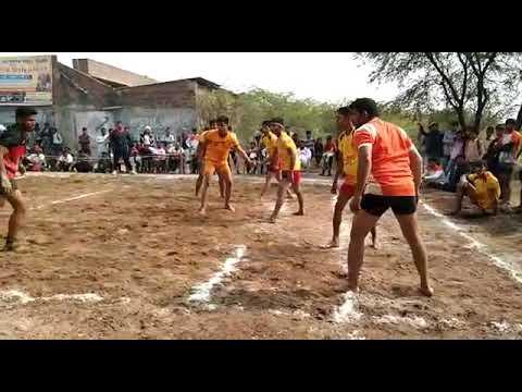 Kabaddi by pondras team(3)