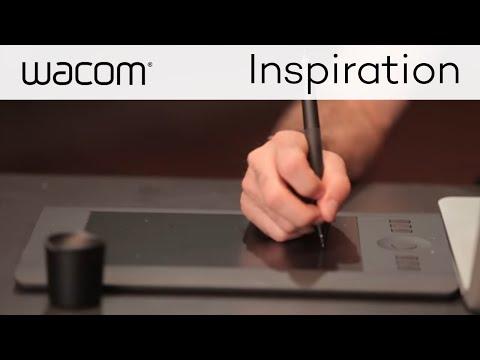 Wacom Interviews Phlearn Founder Aaron Nace