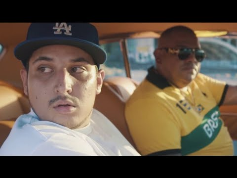 "Omar Ruiz - Armando El 80 (Video Oficial) (2017) ""Exclusivo"""