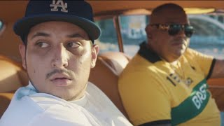 """Omar Ruiz - Armando El 80 (Video Oficial) (2017) """"Exclusivo"""""""