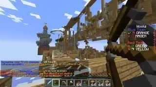 Minecraft pe un server | w/ Gaby | Nu Andy, asta nu e lag | Ep #9